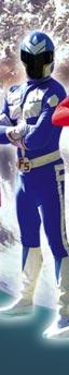 Jushi Sentai France Five [france] Accueil_blue