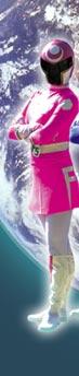 Jushi Sentai France Five [france] Accueil_pink